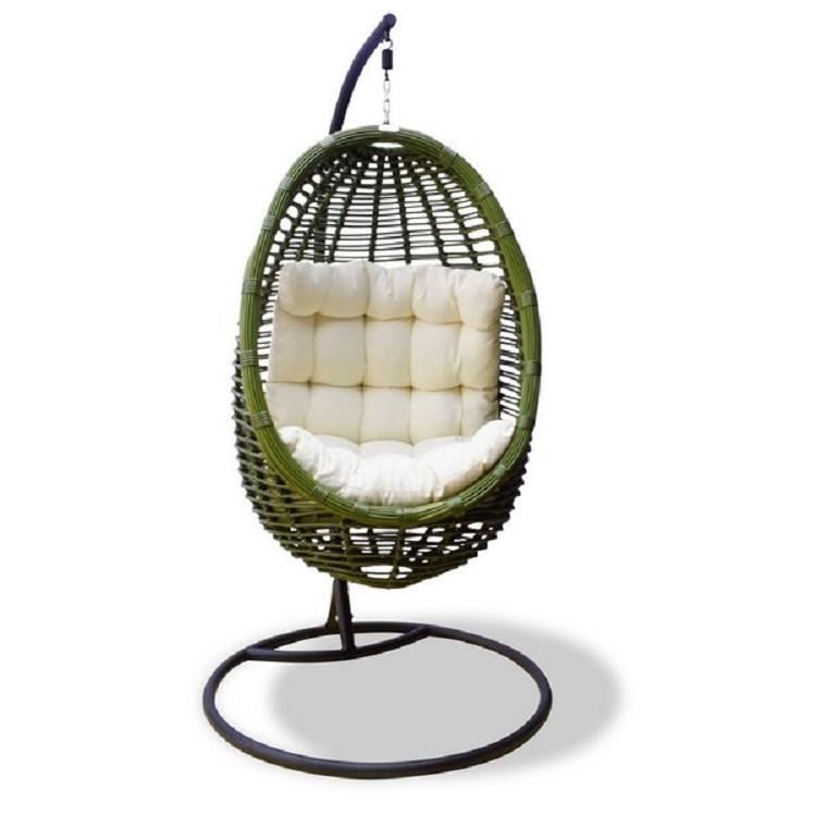 Подвесное кресло в магазине Дом Ротанга