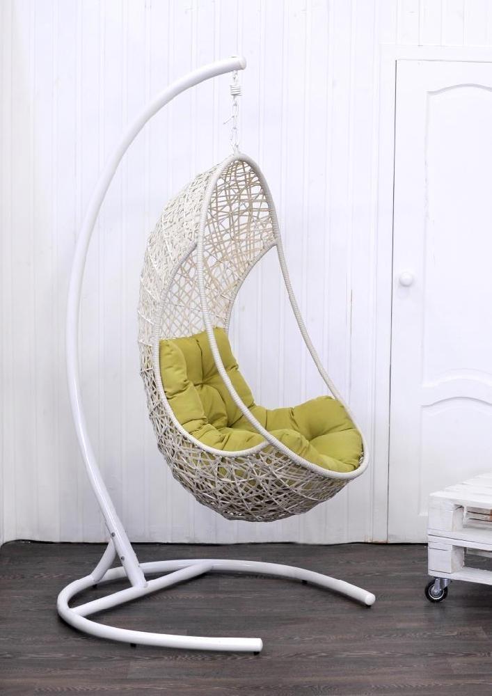 """Подвесное плетеное кресло """"Shell"""""""