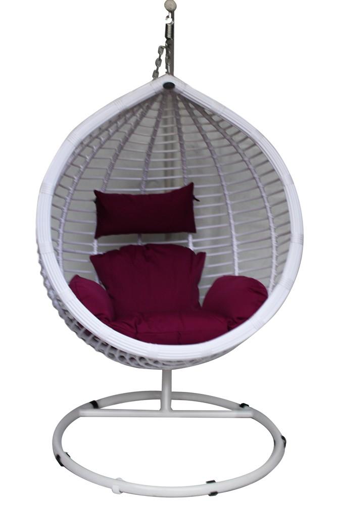 """Фото-Подвесное плетеное кресло """"Amanda"""" KM-0021 medium"""