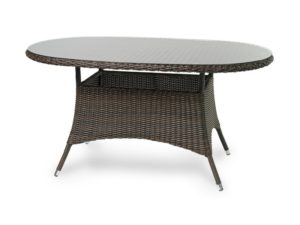 Плетеный стол «Warsaw», Joygarden