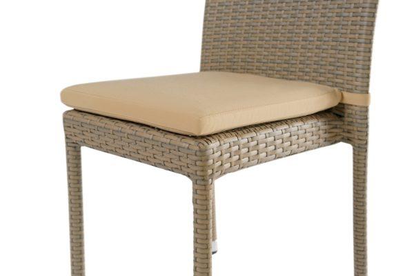 Rome плетеный стул, артикул 29511