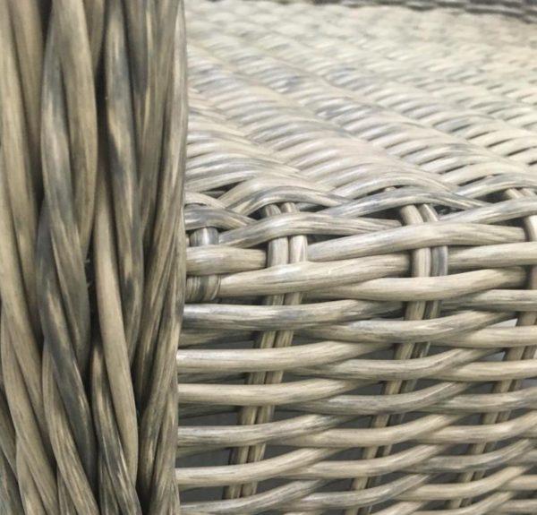 Geneva плетеная мебель из искусственного ротанга