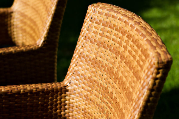 Mykonos плетеное кресло, артикул 24871