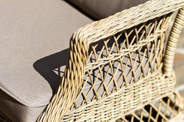 Oslo мебель плетеная из ротанга