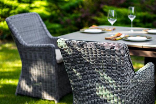 Sunstone плетеная мебель для обеденной зоны