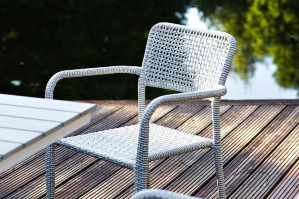 Плетеный стул Alice, артикул 28535