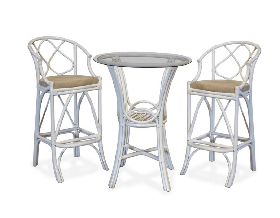 "Фото-Комплект плетеной мебели ""Provence"""