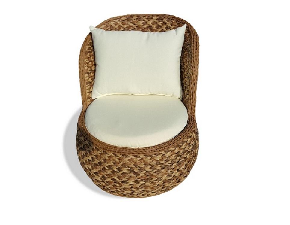 """Плетеное кресло """"Antibes"""" в магазине """"Дом Ротанга"""""""