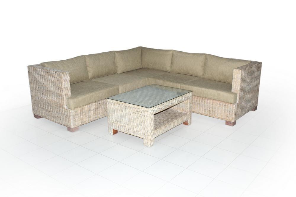 """Фото-Комплект плетеной мебели """"Forum"""""""