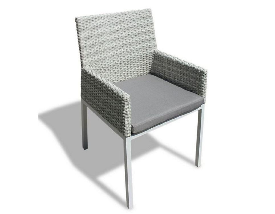 """""""Плетеное кресло """"Aarhus"""", обеденное-картинка"""""""