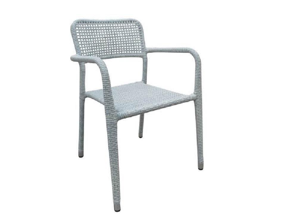 "Фото-Плетеный стул ""Alice"""