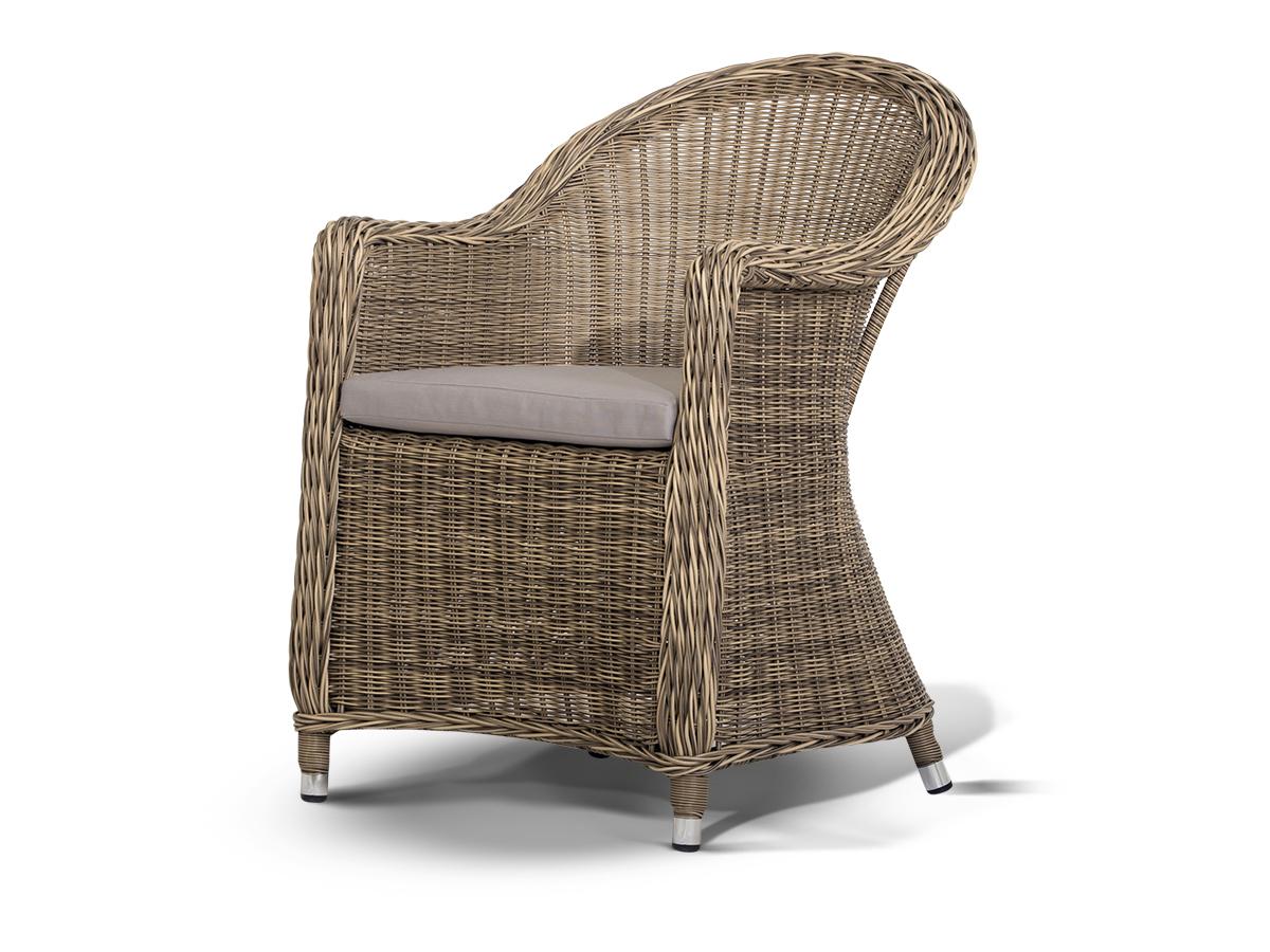 """Плетеное кресло """"Ravenna"""" в магазине """"Дом Ротанга"""""""