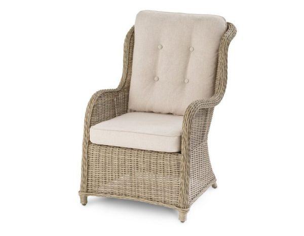 "Фото-Плетеное кресло ""Geneva"""