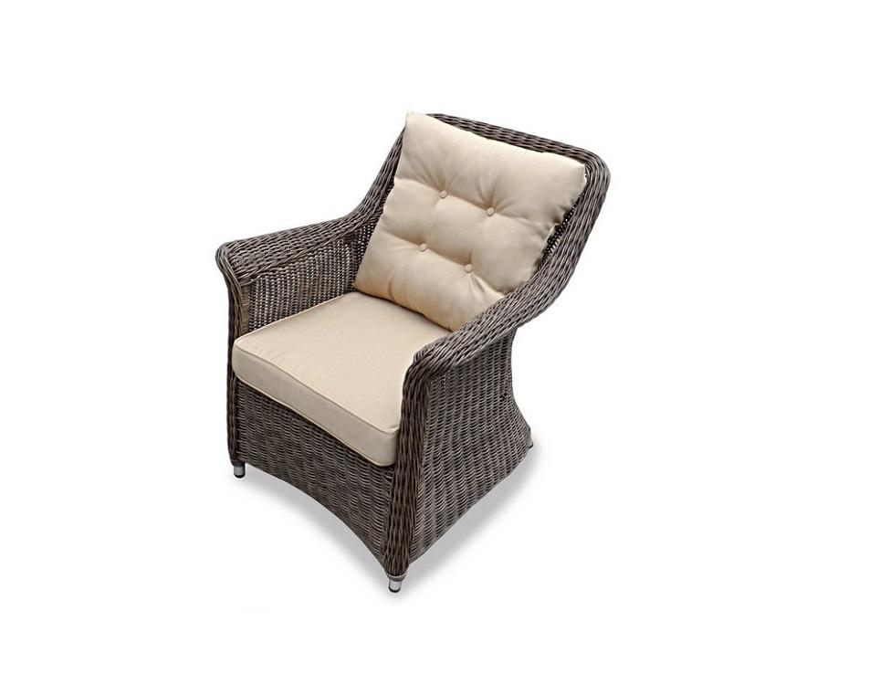 """Фото-Плетеное кресло """"Opal"""""""