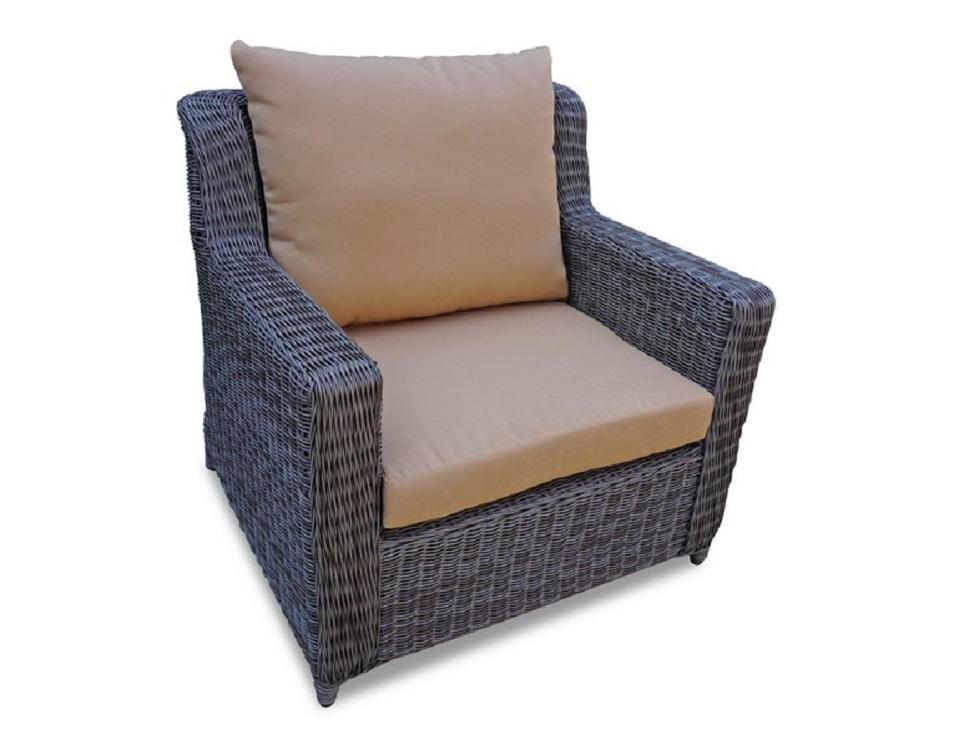 "Фото-Плетеное кресло ""Sunstone"""