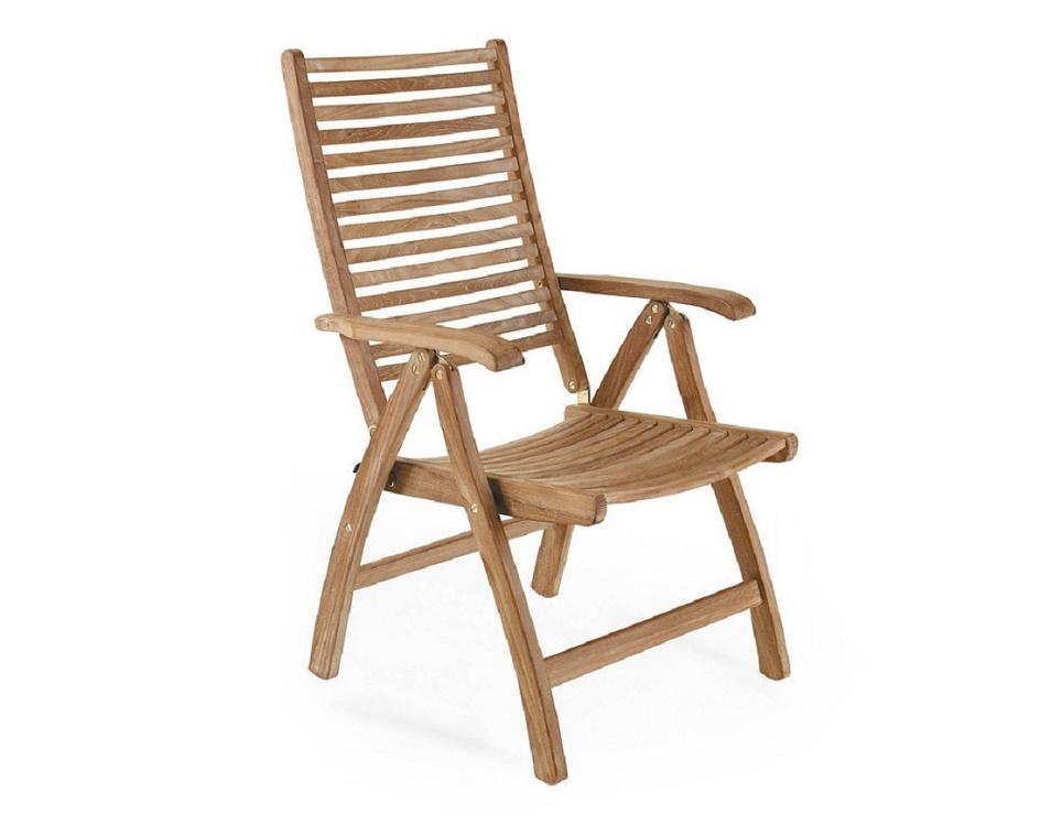 "Кресло из тика ""Calcutta"""