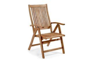 """Кресло из акации """"Everton"""""""
