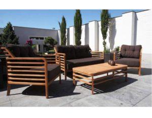 "Комплект мебели из акации ""Colorado"""