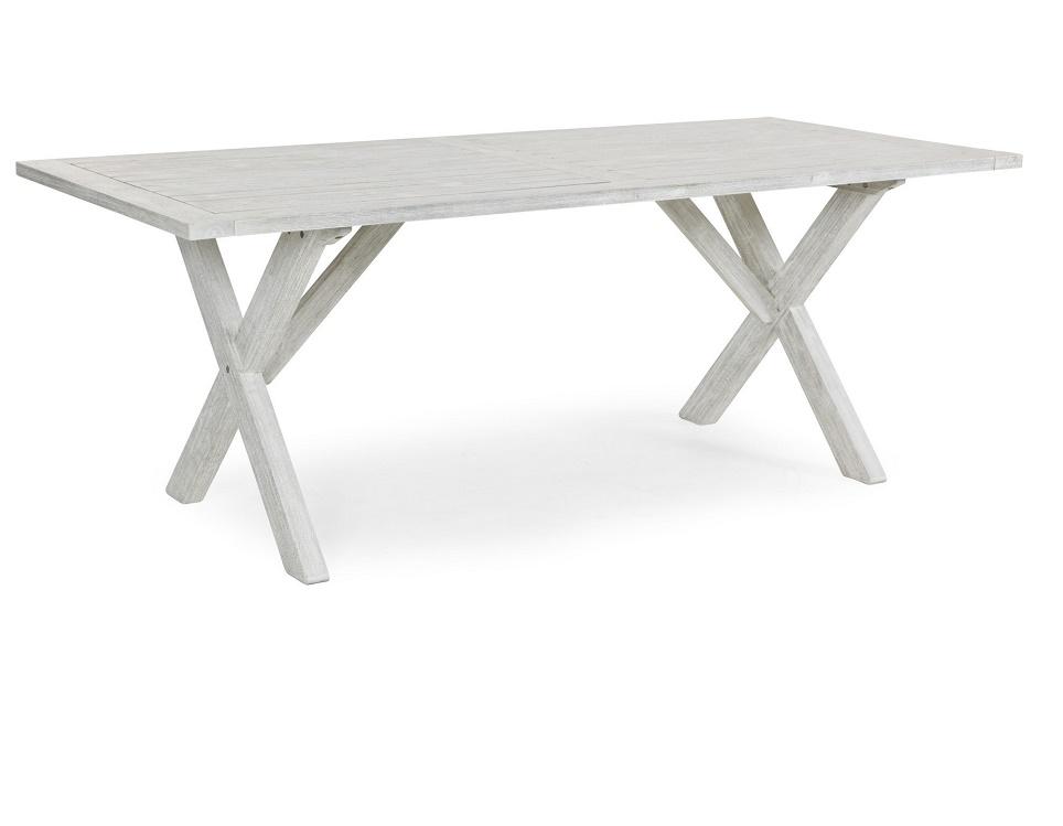 """Стол из акации """"Arizona"""", 200 см"""