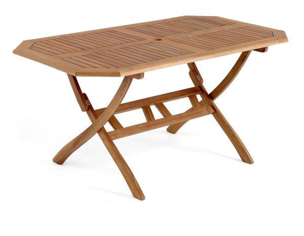 """Стол из акации """"Everton"""", 150 см"""