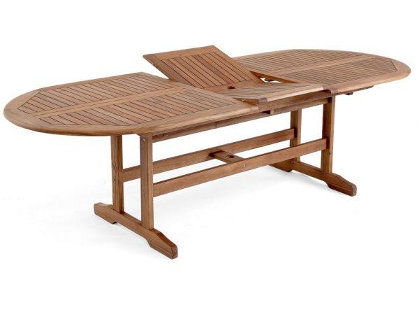 """Стол из акации """"Everton"""", 250 см"""