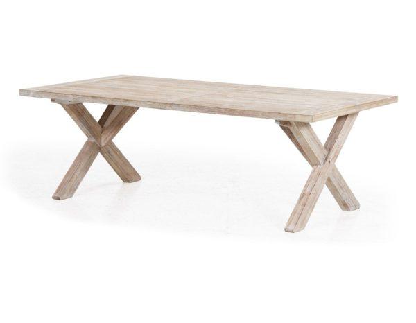 """Фото-Стол садовый кофейный """"Arizona"""", 150 см"""