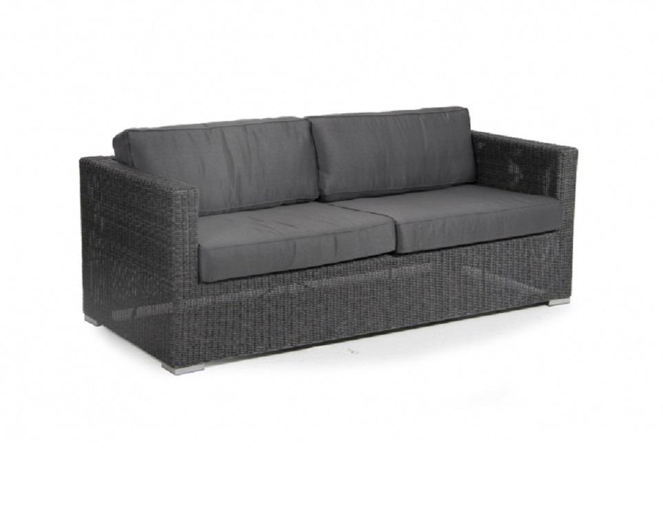 "Плетеный диван ""Brookline"""