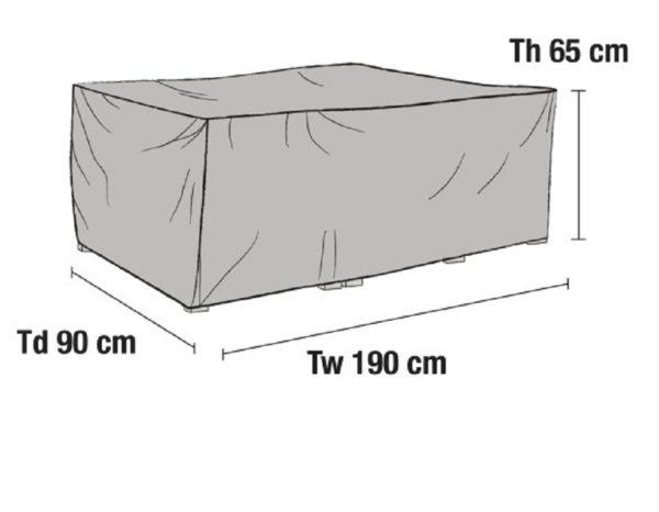 Чехол 190x90x65 см