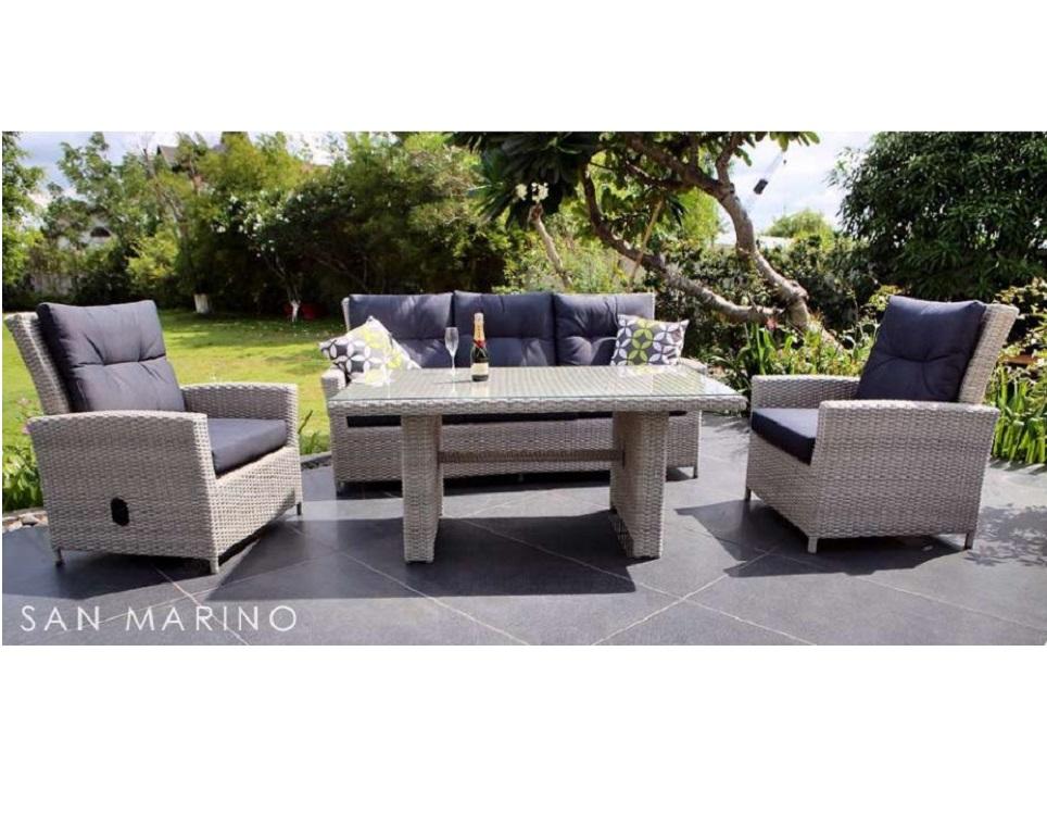 """Комплект плетеной мебели """"San Marino"""""""
