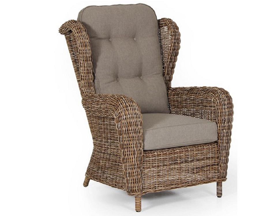 """Плетеное кресло """"Catherine"""""""