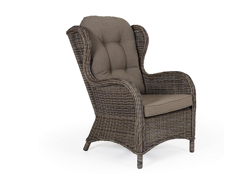 """Кресло """"Evita rustic"""", цвет натуральный"""