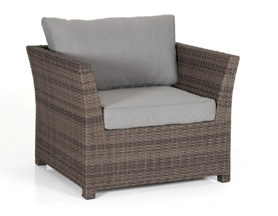"Кресло ""Madison brown"""