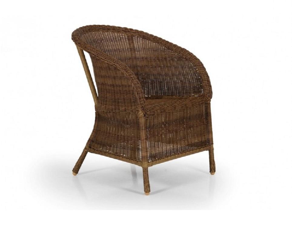 """Кресло """"Magda"""", цвет натуральный"""