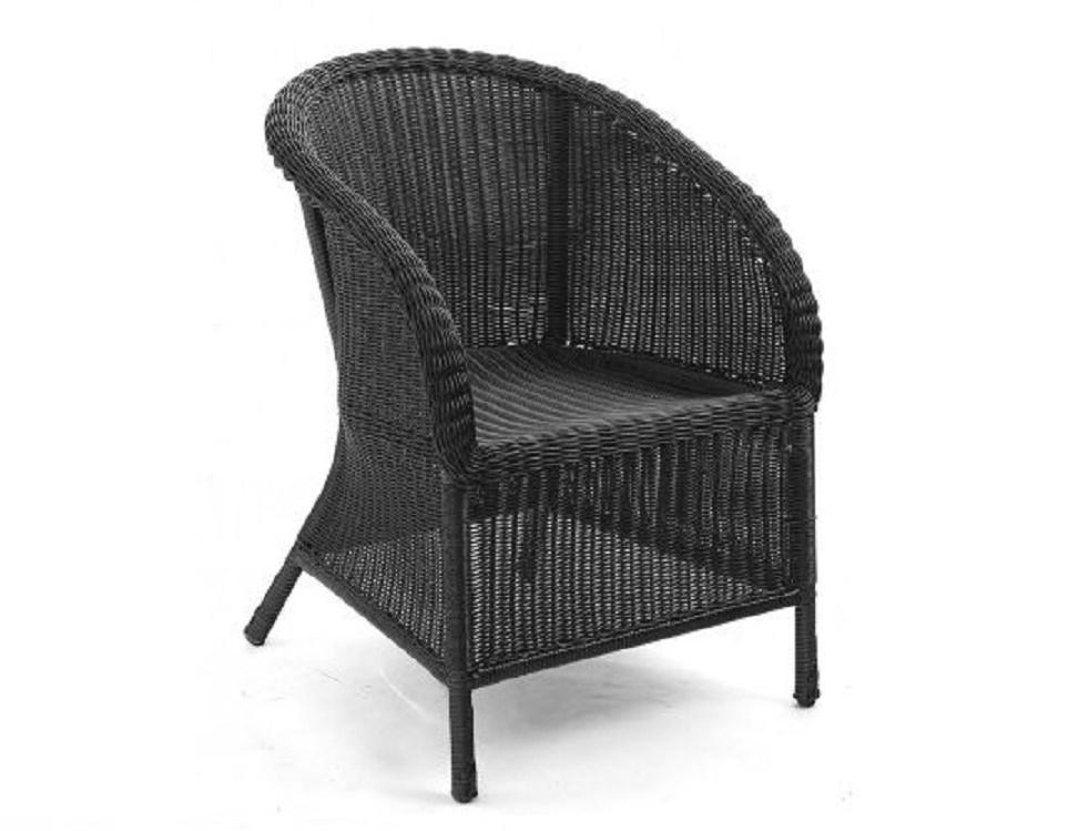 Кресло «Magda», цвет серый