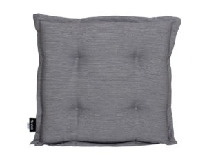 "Подушка на стул ""Luca"", цвет серо-бежевый"