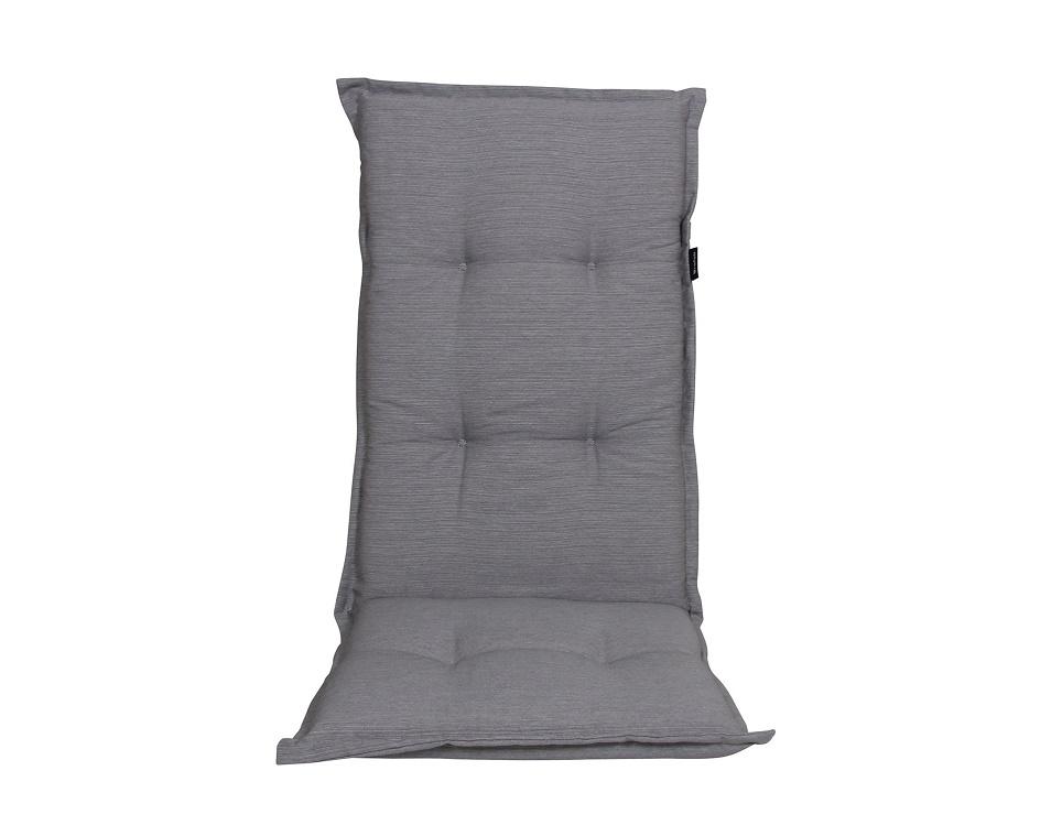 "Подушка на кресло ""Naxos"", цвет бежевый."