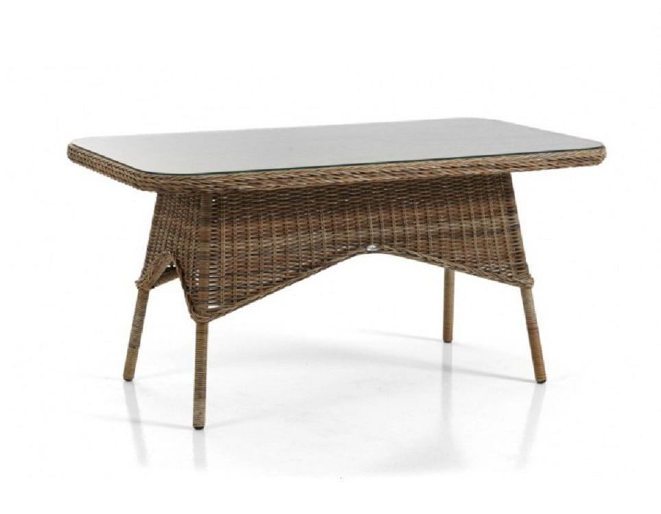 """Стол """"Modesto"""" 150 см, цвет натуральный"""