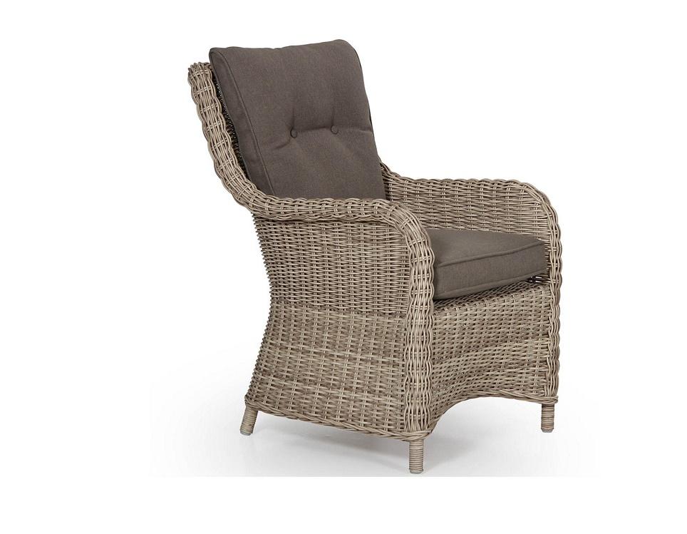 "Кресло ""Modesto beige"", цвет бежевый"