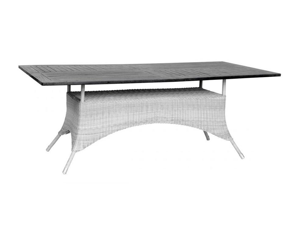 """Плетеный стол """"Toscana"""""""