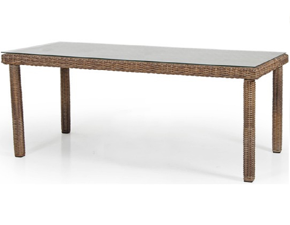 "Плетеный стол ""Catherine"" 220 см"