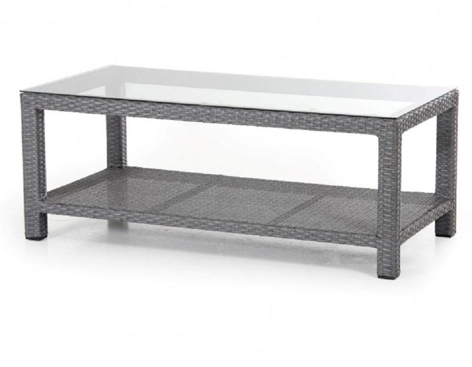 """Стол """"Ninja grey"""" 120х60 см, цвет серый"""