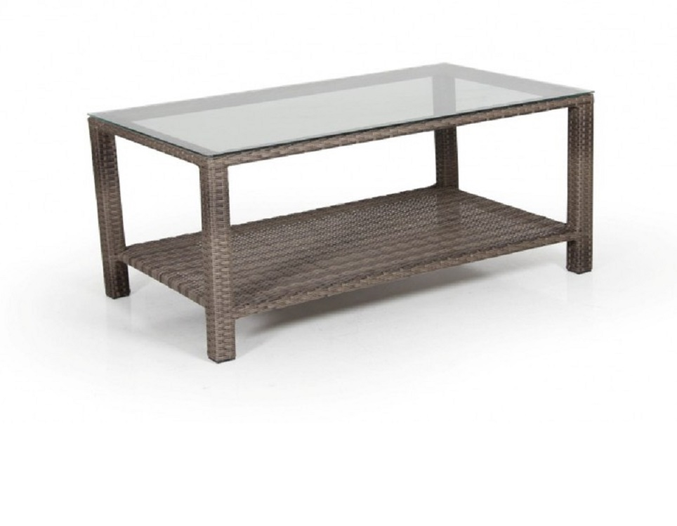 "Стол ""Madison brown"" 120 см"