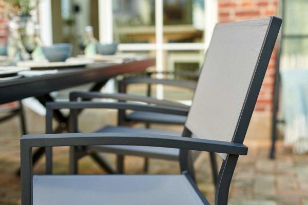 Уличное обеденное кресло Leone, артикул 4211-80-7
