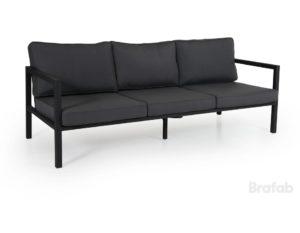"""Диван """"Belfort"""", цвет черный"""