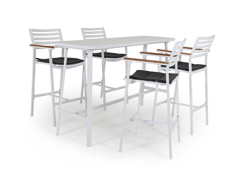 """Комплект мебели для бара """"Olivet"""""""
