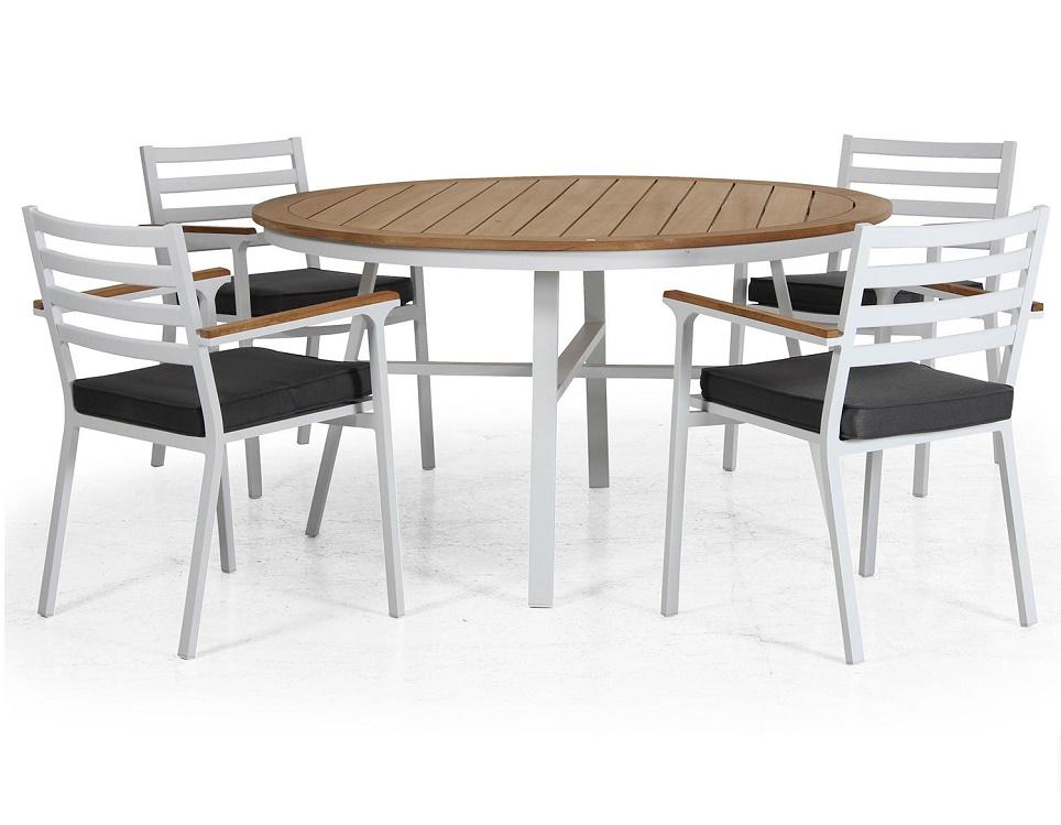 """Комплект мебели """"Olivet"""", обеденная группа"""