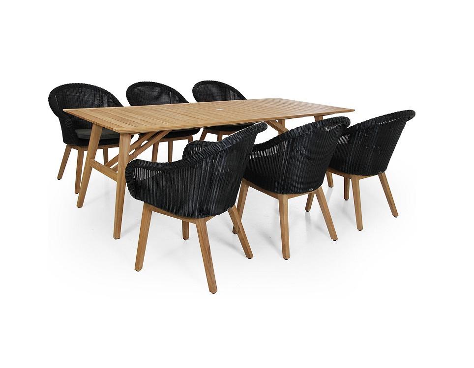 "Комплект мебели ""Chios & Beverly"""