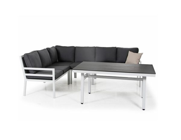 """Комплект мебели """"Bergerac"""", обеденная группа"""