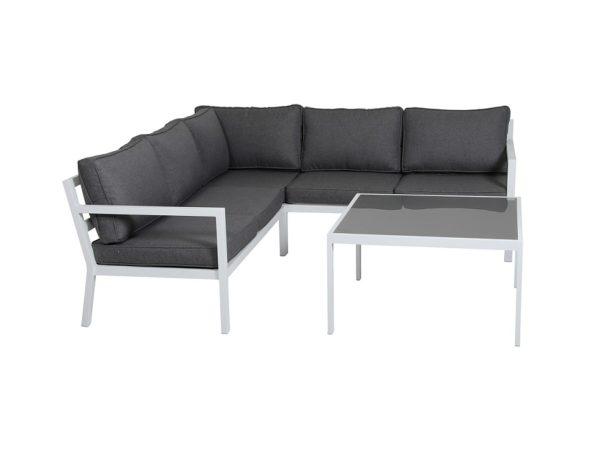 """Комплект мебели из алюминия """"Joliette"""""""