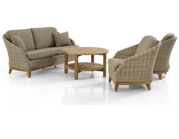 "Комплект плетеной мебели ""Ontario"""